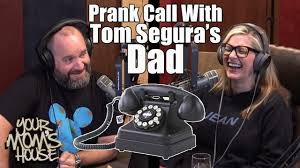 100 Ned Calls Truck Nuts Prank Call With Tom Seguras Dad YMH Highlight YouTube