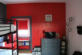 peinture de chambre ado idee deco chambre ado garçon 2017 et peinture chambre ado fille et