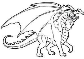 Beagle Coloring Pages Realistic Dragon Female Trend Medium Size