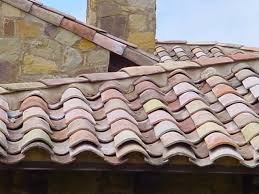 17th terracotta roof tiles for sale antique clay roof tiles