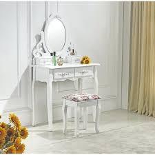coiffeuse avec miroir coiffeuses ikea coiffeuse avec tabouret