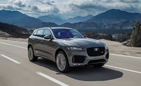 2017 Jaguar F-Pace First Drive | Review | Car And Driver Seven Things We Learned About The 2019 Jaguar Fpace Svr Colet K15s Fire Truck Walk Around Page 2 Xe 300 Sport Debuts With 295 Hp Autoguidecom News 25t Rsport 2018 Review Car Magazine Troy New Preowned Cars Jaguar Xjseries 1420px Image 22 6 Reasons To Wait For 2017 Caught Winter Testing Jaguar Truck Youtube The Review Otto Wallpaper Best Price Car Release