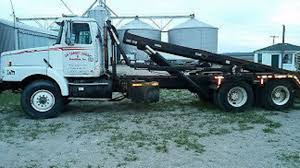 Garbage Trucks: Garbage Trucks For Sale Ebay