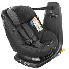 crash test siege auto bebe siège auto pivotant guide complet mon siège auto