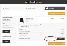 code promo vente privee frais de port code promo zalando privé réductions janvier 2018 dealabs