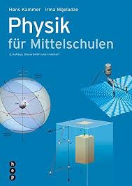 buch physik für mittelschulen print inkl elehrmittel