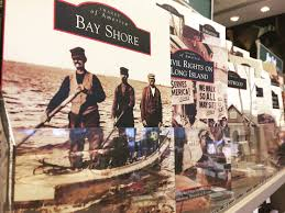Bay Shore of America book tells a story of diversity and