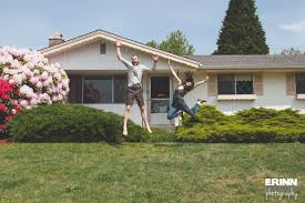 Fun Photo Idea For First House New Homeowners