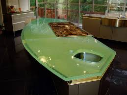 100 Countertop Glass Fusion Brooks Custom
