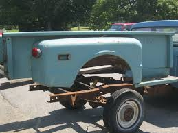 100 1968 Chevy Truck Parts 196772
