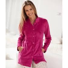 veste de chambre femme ou acheter veste en maille ultra douce manches longues robe de