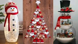 DIY ROOM DECOR 18 Projects For Christmas Winter Decorating Ideas A Frozen Room 2017 1