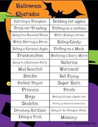Halloween Jokes And Riddles For Adults by A Spooky Halloween Game Halloween Scene Halloween Night And