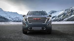 100 Gmc Pickup Truck GMC Hints At Future Electric Pickup Truck SUV