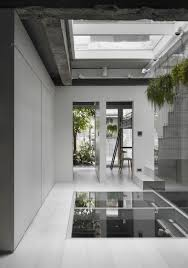 100 Kc Design KC Design Studio Lights Up Townhouse With Glazed Openings In
