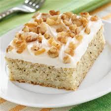 Banana Nut Cake Martha White