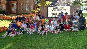 Bishops Pumpkin Farm Employment by Christ Episcopal Nacogdoches Tx