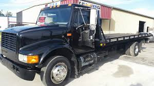 Trucks For Sale: Flatbed Tow Trucks For Sale