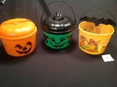 Mcdonalds Halloween Buckets by 1990 Mcdonalds Happy Meal Toys Peanuts Gang Farming Set Of 5