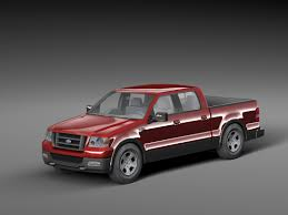 100 Ford Truck Games Car Ready Games Model TurboSquid 1235197