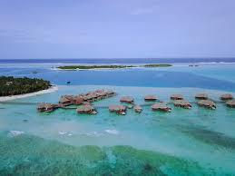 100 Rangali Resort How Conrad Maldives Island Is Making The World A