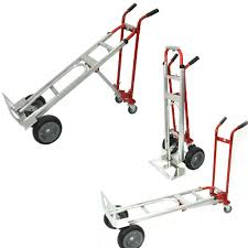 Sydney Trolleys | Convertible Hand Truck | Hand Trolleys, Folding ... Shop Hand Trucks Dollies At Lowescom Handtruck Two Cboard Boxes On White Stock Illustration Orangea Step Ladder Folding Cart Dolly 175lbs Truck With Collapsible Alinum Ace Hdware Bq Trolley Departments Diy Sydney Trolleys Convertible Magline Gmk81ua4 Gemini Sr Pneumatic Safco Twowheel Red Steel 500lb Capacity Ebay Wesco