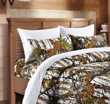 Camouflage Bedding Queen by Items In Camo Bedding U0027n More Store On Ebay