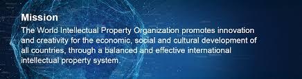 international bureau wipo wipo intellectual property organization