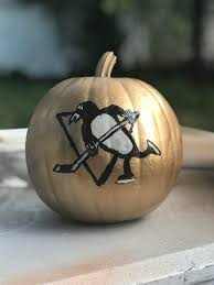 Pittsburgh Penguins Pumpkin Stencil Free by Pittsburgh Penguins News And Topics