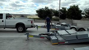 100 Portable Truck Scale Hooking Up To Platform Truck Scale YouTube