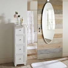 Dresser Mirror Mounting Hardware by Bring Home Functional Style With An Over The Door Mirror