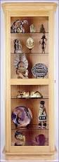 Curio Cabinets Walmart Canada by Kitchen Room Fabulous Small Curio Cabinets Walmart Curio Cabinet
