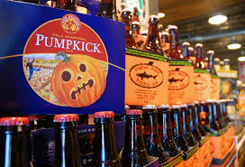 Schlafly Pumpkin Ale Release Date 2017 by With Lagers And Lattes The Flavors Of Fall Creep Into Summer Wtop