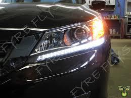 6000k led light headlight bulbs 2013 honda accord 4dr sedan