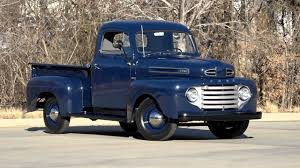 1950 Ford F1 Pickup Truck FOR SALE / 136149 - YouTube Jeff Davis Built This Super 1950 Ford F1 Pickup In His Home Shop Truck With An Audi Rs6 Powertrain Engine Swap Depot 1950s Ford For Sale Ozdereinfo The Color Urbanresultvehicle Pinterest Farm New Of 36 Craigslist Stock Drop Dead Customs My F1 4x4 Wheels And Trucks Review Rolling The Og Fseries Motor Trend Canada 1948 1949 Ford Truck Cabover Glass Classic Auto New Pickup Sri Bad Ass Street Car Spotlight Drag Youtube