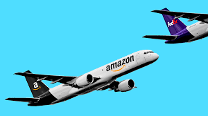 Amazon's Next Targets: FedEx And UPS - Axios Filefedex Truck Chicago Iljpg Wikimedia Commons Fedex Buys Intertional Parcel Delivery Firm P2p Mailing Holiday Shipping How Moves So Many Christmas Packages New York City Usa Stock Photo 50955400 Alamy Track Faqs Canada Oops I Fexed Again Sctdot Customer Service Complaints Department Hissingkittycom Dhlfedex Original Realtime Gsmgprs Tracking Vehicle Car Gps Help Im A Victim Of Baandswitch Abc News Live Package System Youtube Ups Delivery Fleets Get Greener Business Ethics Solved Global Program Status Says Delivered In E The