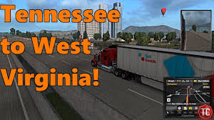 American Truck Simulator: Coast To Coast MAP MOD, Tennessee To West ... North Coast Trucking Abbotsford Calgary California Hull Inc Flat Bed Hauling From To Awards Home Midwest Express Inc To Map V 241 Mod For American Truck Simulator Ats Tyco Us1 Electric 3225 Set Used 1 Over Dimensionalheavy Haul Jobs Best Image Kusaboshicom Coast To Map V23 By Mantrid 129x Mod Anthonys Uztrans Bandit Trucking Atlanta Ga Coast Since 1977 Tshirt Hoodie Who We Are Aman Truck Lines Llc