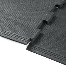 double layers interlocking floor tile interlocking foam rubber