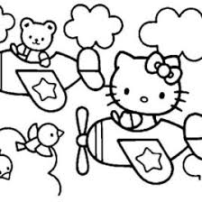 Kids Coloring Pages For