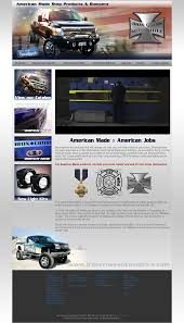 Iron Cross Automotive Competitors, Revenue And Employees - Owler ...