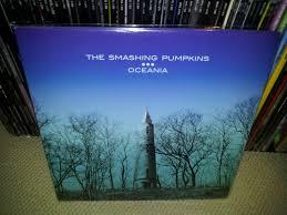 Siamese Dream Smashing Pumpkins Vinyl by New Smashing Pumpkins