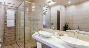 10 ideas to create your master bath suite