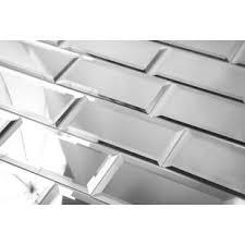 metallic tiles you ll wayfair
