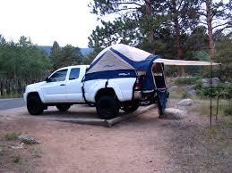 A Beaut Ute Tent.