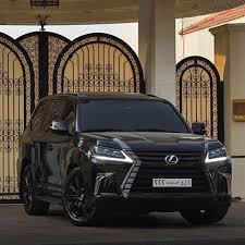 Cool Lexus 2017 Lexus LX 570 Pieces I love 2 Check more at