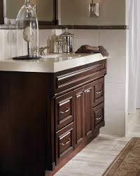 bring luxury and elegance to your bathroom with this traditional