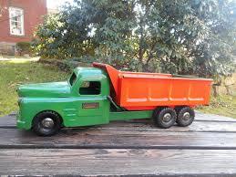 100 Structo Toy Truck Vintage Dump Working Hydraulically Etsy