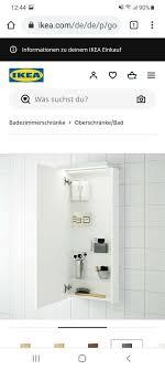 badezimmerschrank ikea godmorgon