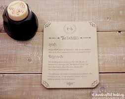 Planning A Rustic Or Vintage Inspired Wedding Download This FREE Invitation Template And