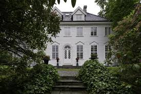 100 Homes For Sale In Norway A Grand Estate For WSJ